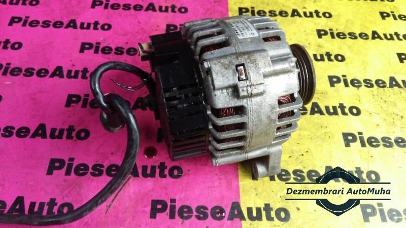 Alternator 13685095 Audi 078903018x